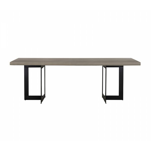 Tomaso Dining Table by Williston Forge Williston Forge