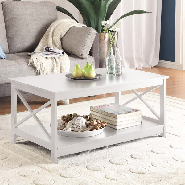 Stoneford Coffee Table by...