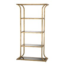 Rinker 72 Etagere Bookcase by Willa Arlo Interiors
