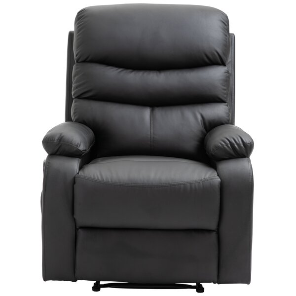 Review Reclining Heated Massage Chair