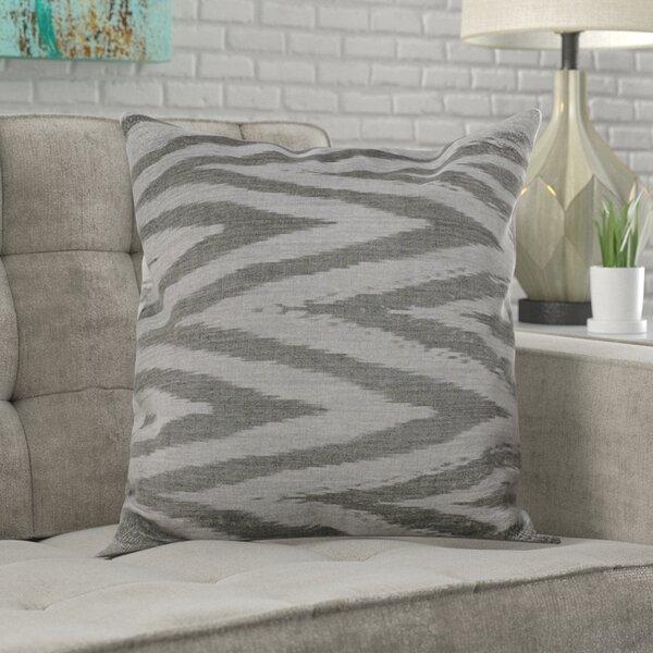 Colston Cotton Decorative Pillow (Set of 2) by Mercury Row