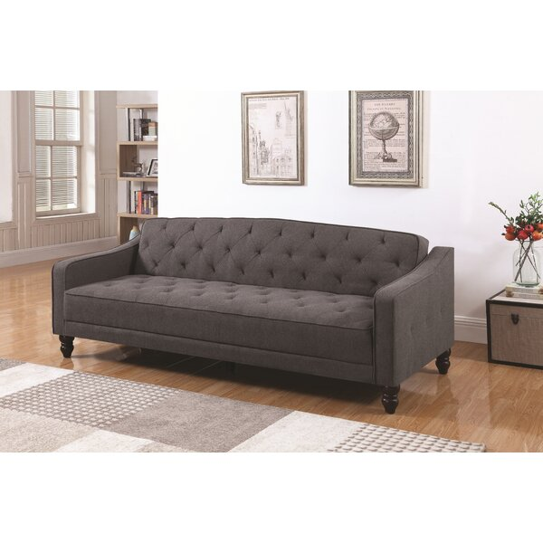 Forthill Sleeper Sofa by Alcott Hill