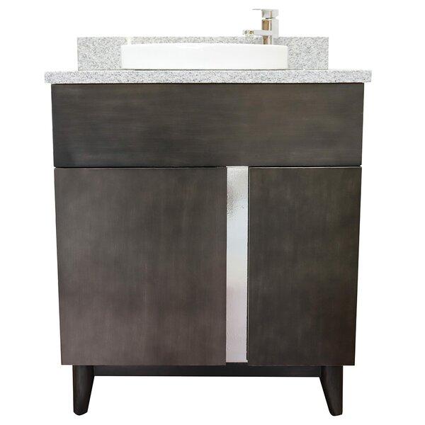 Galyon 31 Single Bathroom Vanity Set by Wrought Studio