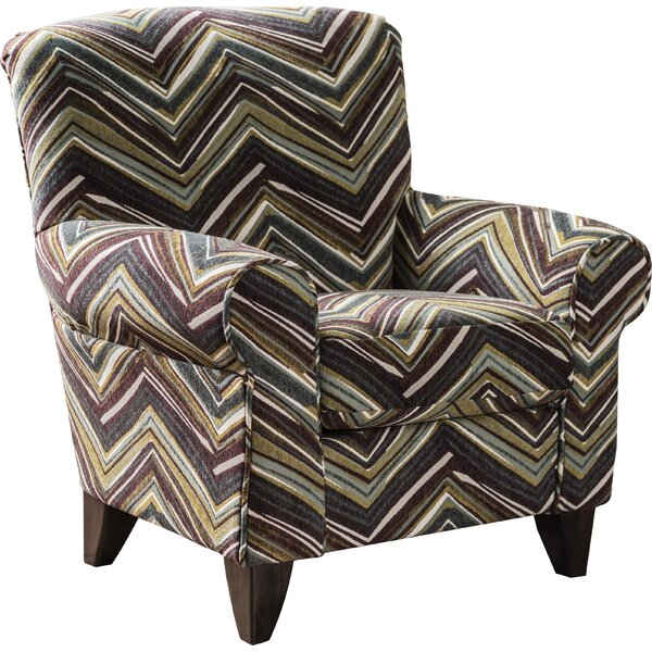 Guildford Armchair by Latitude Run