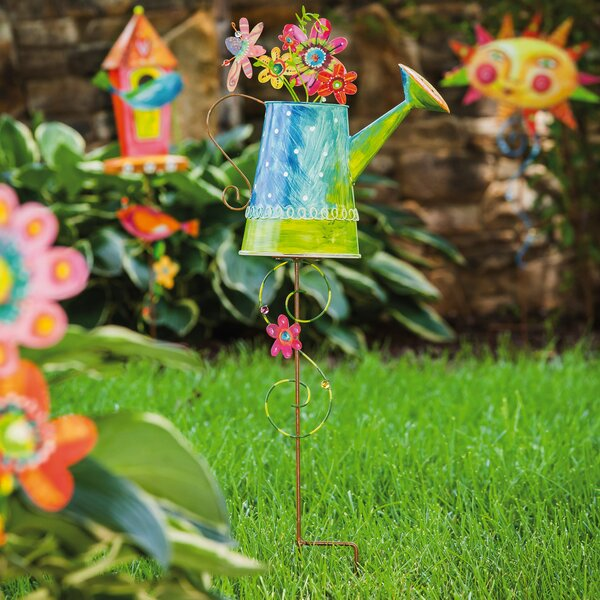 Water in the Garden Stake by Evergreen Enterprises, Inc