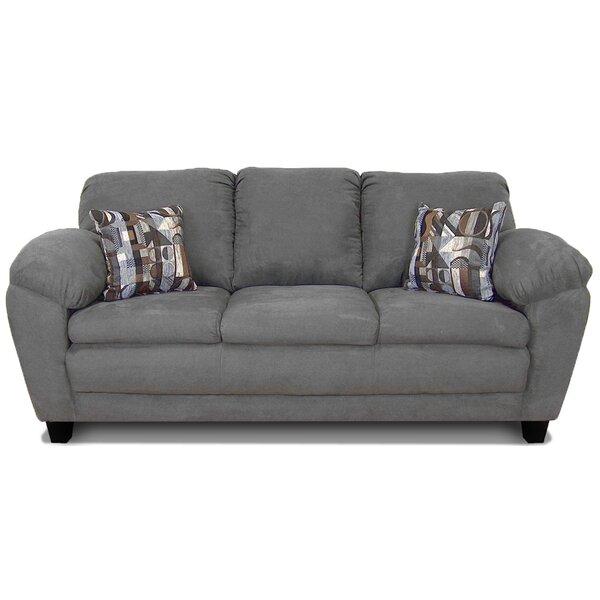 Waldschmidt Sofa by Charlton Home