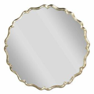Rosdorf Park Goyette Accent Mirror