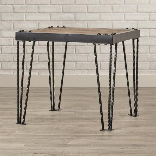 Horne End Table by Trent Austin Design