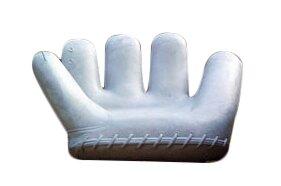 70 Classics Revisted Joe Baseball Glove Sofa