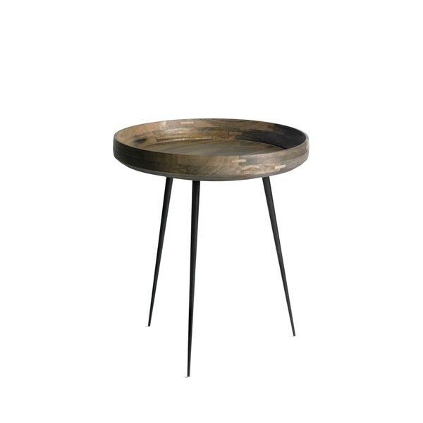 Carner Medium End Table By Corrigan Studio