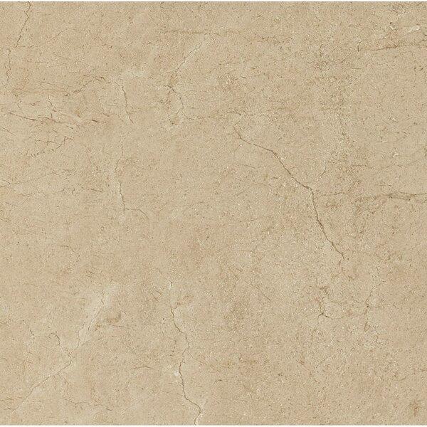 El Dorado 6 x 6 Porcelain Field Tile in Sand by Grayson Martin
