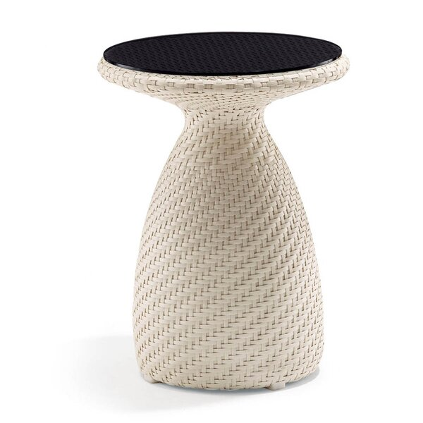 Circle High Side Table by 100 Essentials