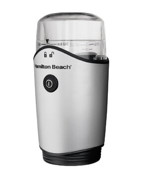 Electric Blade Coffee Grinder by Hamilton Beach