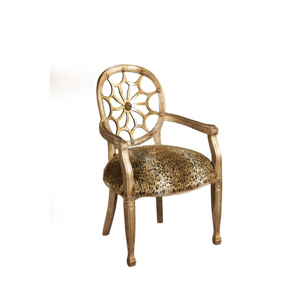 Spider Armchair By Benetti's Italia