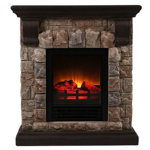 Indoor Portable Fireplace | Wayfair