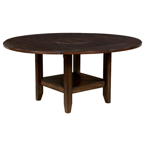 Fredericks Drop Leaf Dining Table by Charlton Home