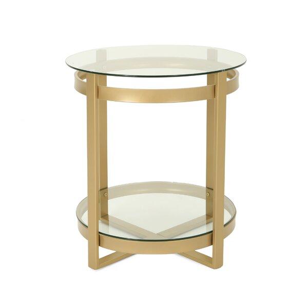 Quarles Coffee Table by Mercer41