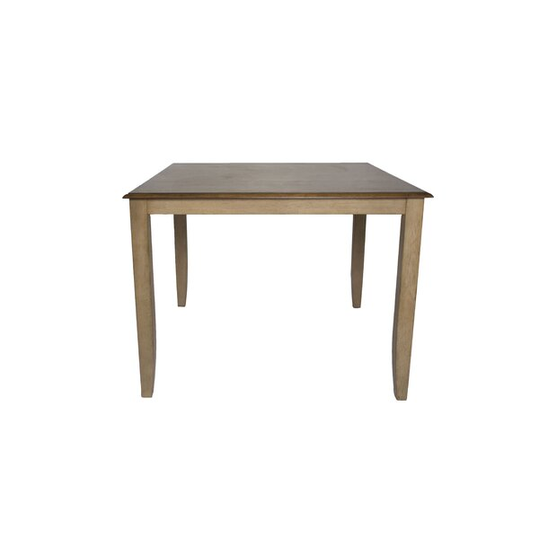 Huerfano Valley Gathering Dining Table by Loon Peak