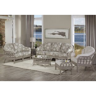 Moss Landing Configurable Living Room Set by Braxton Culler