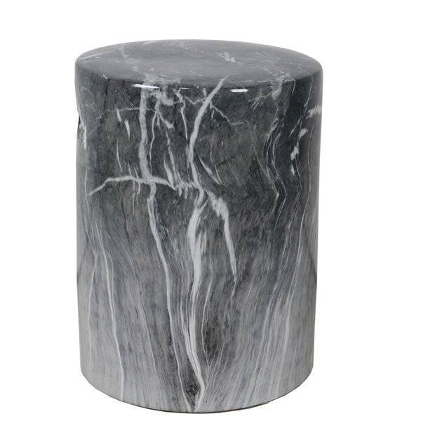 Quarles Accent Stool by Orren Ellis