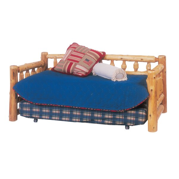 Lytle Twin Daybed With Trundle