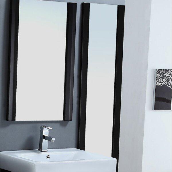 Narrow Wall Mirror by Legion Furniture