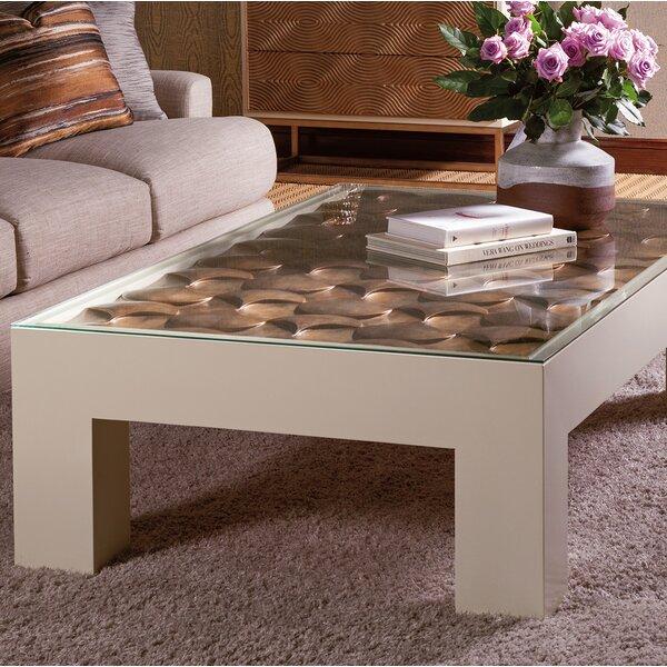 Signature Designs Coffee Table by Artistica Home Artistica Home