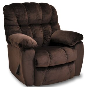 Patricia Manual Rocker Recliner by Darby Home Co