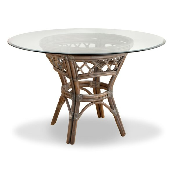 Stowers Dining Table by Bay Isle Home