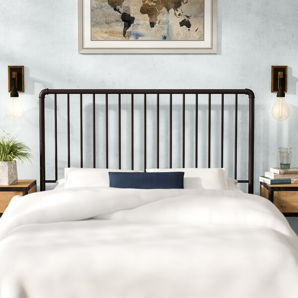 Jessie Bed by Trent Austin Design