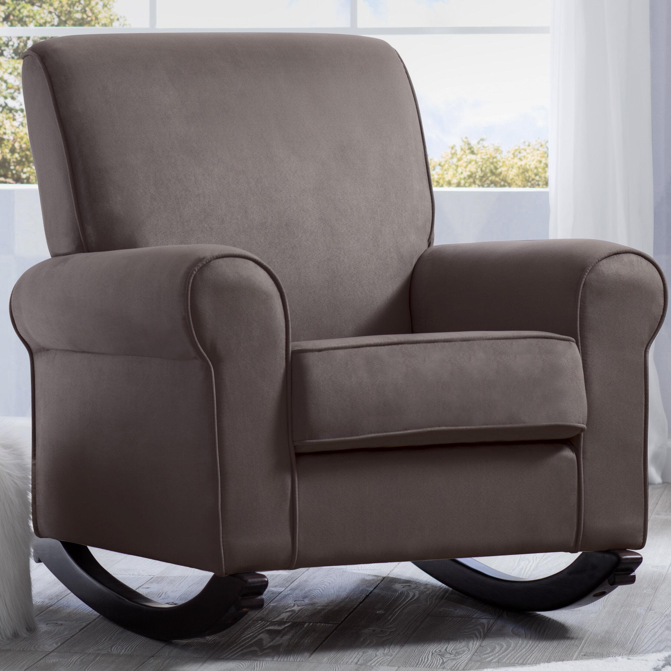 Superb Rowen Nursery Rocking Chair Unemploymentrelief Wooden Chair Designs For Living Room Unemploymentrelieforg