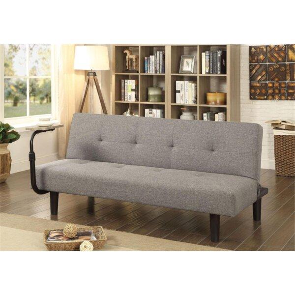 Alcazaba Twin Convertible Sofa By Ivy Bronx