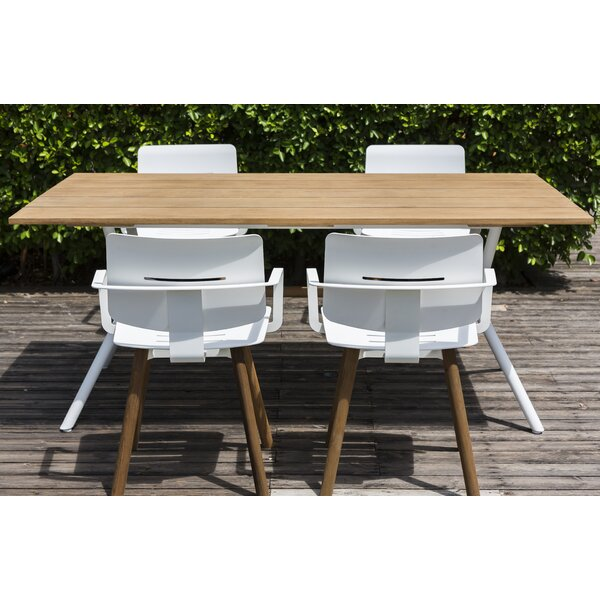 Reef 5 Piece Dining Set by OASIQ