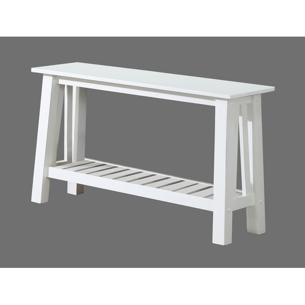 Review Tesch Console Table