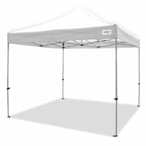 Titanshade 10 Ft. W x 10 Ft. D Steel Pop-Up Canopy by Caravan Canopy