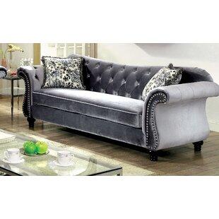 Tabitha Sofa by House of Hampton