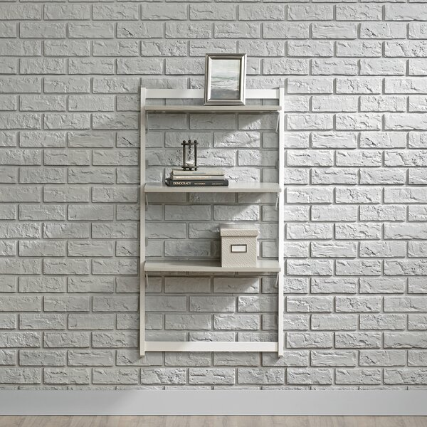 Christina Ladder Bookcase by Zipcode Design