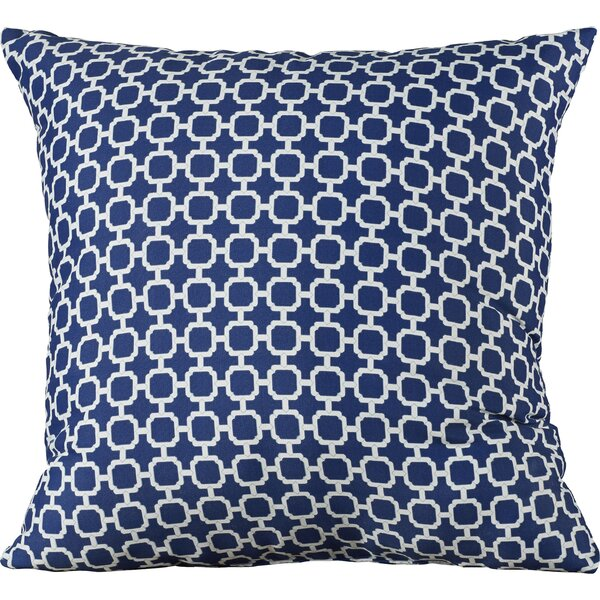 Anabella Indoor/Outdoor Floor Pillow by Willa Arlo Interiors