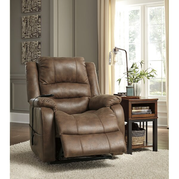 Forreston Power Lift Recliner by Darby Home Co