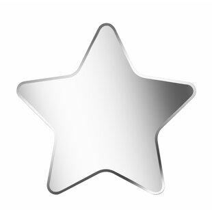 Ebern Designs Nyquist Accent Mirror