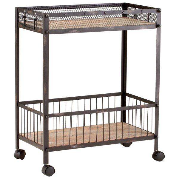 Bar Cart by Cyan Design Cyan Design