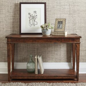 Wheaton Console Table by Birch Lane?