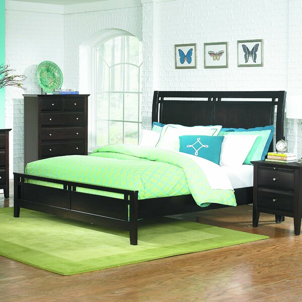 Gliese Platform Bed by Latitude Run