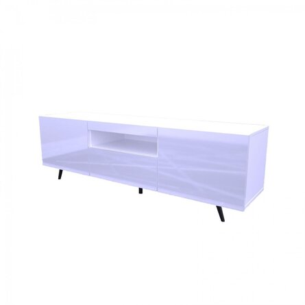 """Cuayo TV Stand for TVs up to 70"""""""