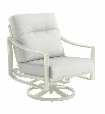 Kenzo Patio Chair with Cushion by Tropitone