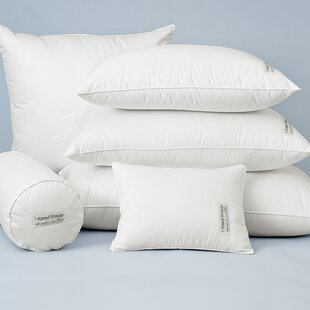 Top Reviews Down Pillow ByWarm Things