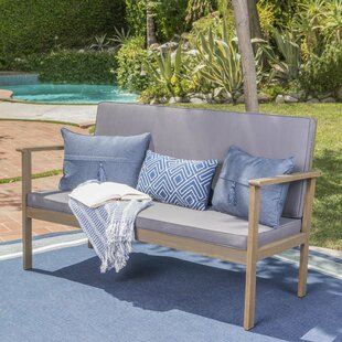 Doyon Upholstered Bench