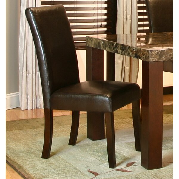 Carlyn Dining Chair (Set of 2) by Sunset Trading