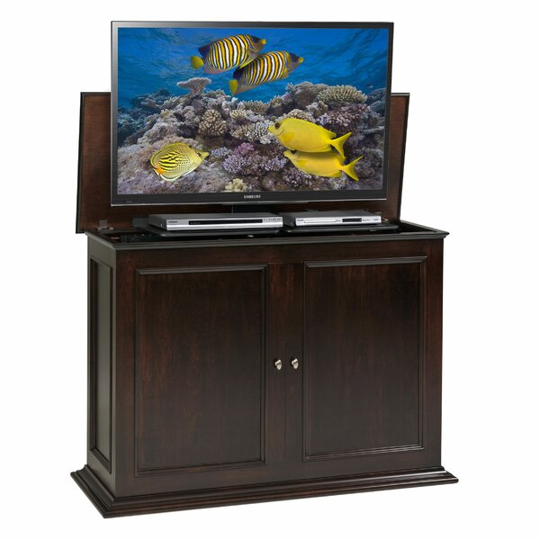 Heffron TV Stand For TVs Up To 50