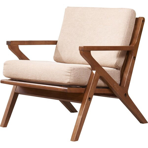 Maddock Armchair by George Oliver